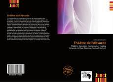 Bookcover of Théâtre de l'Absurde