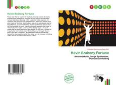Bookcover of Kevin Braheny Fortune