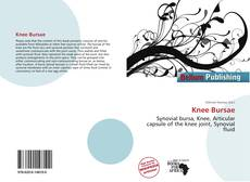 Buchcover von Knee Bursae
