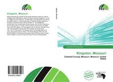 Buchcover von Kingston, Missouri