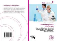 Обложка Dodecenoyl-CoA Isomerase