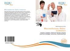Обложка Muconolactone Delta-isomerase