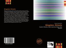 Copertina di Kingston, Ontario