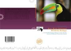 Bookcover of Key West National Wildlife Refuge