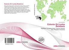 Copertina di Estonia–Sri Lanka Relations
