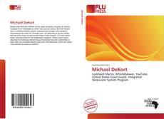 Buchcover von Michael DeKort