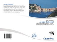 Bookcover of Arezzo Cathedral