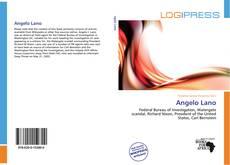 Buchcover von Angelo Lano