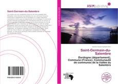 Bookcover of Saint-Germain-du-Salembre