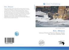 Bookcover of Atri, Abruzzo