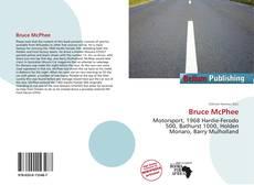 Capa do livro de Bruce McPhee