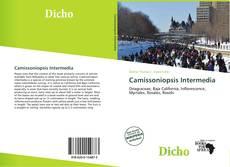 Bookcover of Camissoniopsis Intermedia