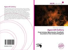 Couverture de Agecroft Colliery