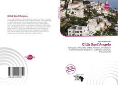 Bookcover of Città Sant'Angelo