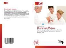 Capa do livro de Chorismate Mutase