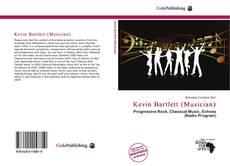 Kevin Bartlett (Musician) kitap kapağı