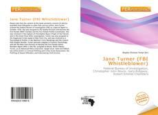 Copertina di Jane Turner (FBI Whistleblower)