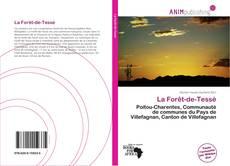 Bookcover of La Forêt-de-Tessé
