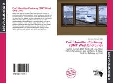 Обложка Fort Hamilton Parkway (BMT West End Line)