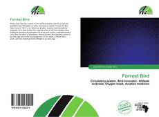 Bookcover of Forrest Bird