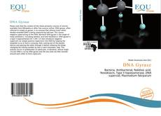 Bookcover of DNA Gyrase