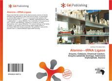 Borítókép a  Alanine—tRNA Ligase - hoz