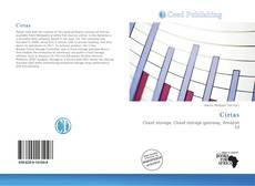 Cirtas kitap kapağı