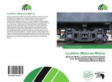 Copertina di Lyublino (Moscow Metro)