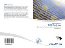 Borítókép a  MBO Partners - hoz