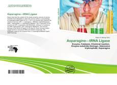 Обложка Asparagine—tRNA Ligase