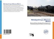 Bookcover of Molodyozhnaya (Moscow Metro)