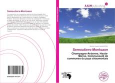 Bookcover of Semoutiers-Montsaon