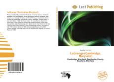 Buchcover von LaGrange (Cambridge, Maryland)