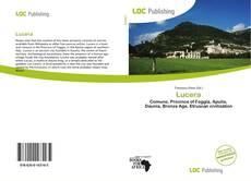 Couverture de Lucera
