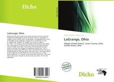 Bookcover of LaGrange, Ohio