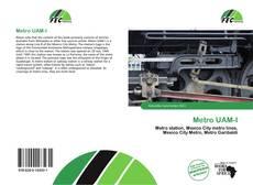 Bookcover of Metro UAM-I