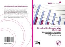 Copertina di Lincolnshire Co-operative Challenge