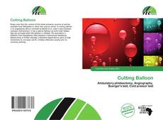 Bookcover of Cutting Balloon