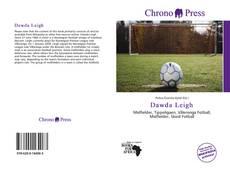 Portada del libro de Dawda Leigh