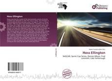 Copertina di Hoss Ellington