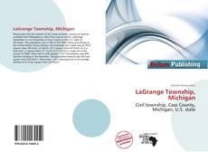 Bookcover of LaGrange Township, Michigan