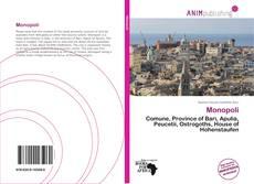 Bookcover of Monopoli