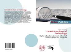 Обложка Limerick Institute of Technology