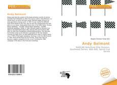 Capa do livro de Andy Belmont