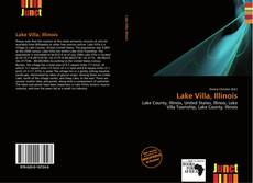 Capa do livro de Lake Villa, Illinois