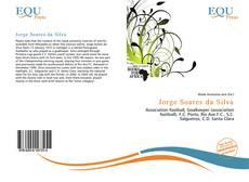 Capa do livro de Jorge Soares da Silva