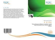 Bookcover of A. B. Plot