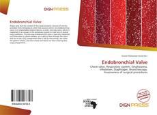 Endobronchial Valve kitap kapağı