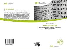 Bookcover of DVD Unlimited