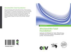 Bookcover of Alwaleed Bin Talal Foundation